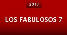 Los Fabulosos 7 (2013)