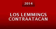 Los lemmings contraatacan (2014)