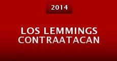 Los lemmings contraatacan (2014) stream