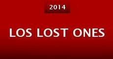 Película Los Lost Ones