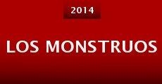 Los Monstruos (2014) stream