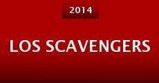 Película Los Scavengers