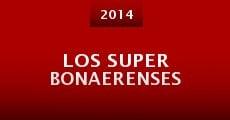Película Los Super bonaerenses