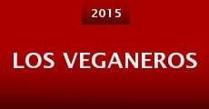 Película Los Veganeros