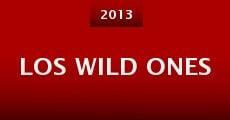 Película Los Wild Ones