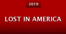 Película Lost in America