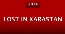 Película Lost in Karastan