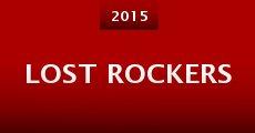 Película Lost Rockers