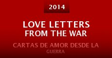 Película Love Letters from the War