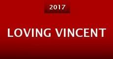 Loving Vincent (2015) stream