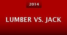 Lumber vs. Jack (2014) stream
