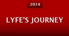 Lyfe's Journey (2014) stream