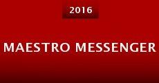 Película Maestro Messenger