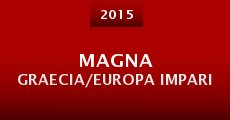 Magna Graecia/Europa Impari (2014)