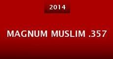 Película Magnum Muslim .357