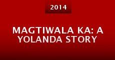 Película Magtiwala ka: A Yolanda Story