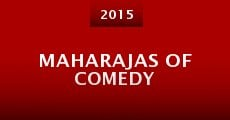 Película Maharajas of Comedy