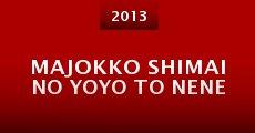 Película Majokko shimai no Yoyo to Nene