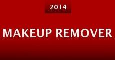 Película Makeup Remover