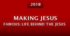 Making Jesus Famous: Life Behind the Jesus Muzik (2016) stream