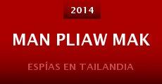 Película Man Pliaw Mak