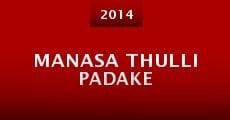 Película Manasa Thulli Padake
