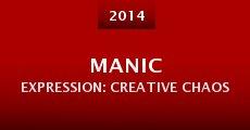 Película Manic Expression: Creative Chaos