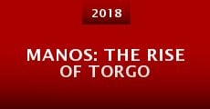 Película Manos: The Rise of Torgo
