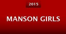 Película Manson Girls