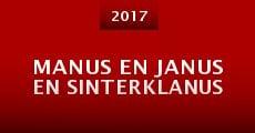 Película Manus en Janus en Sinterklanus