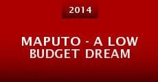 Maputo - A low budget dream (2014) stream