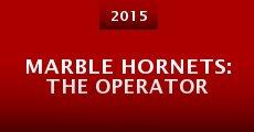 Película Marble Hornets: The Operator