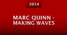Marc Quinn - Making Waves (2014)