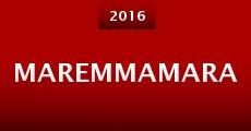 Maremmamara (2015)