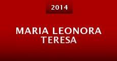 Maria Leonora Teresa (2014)