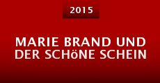 Película Marie Brand und der schöne Schein