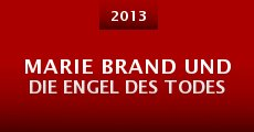 Película Marie Brand und die Engel des Todes