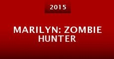 Película Marilyn: Zombie Hunter