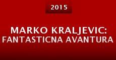Película Marko Kraljevic: Fantasticna avantura