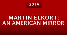 Martin Elkort: An American Mirror (2014)