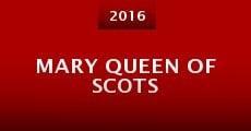 Película Mary Queen of Scots