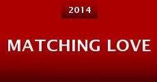 Matching Love (2014)