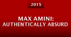 Max Amini: Authentically Absurd