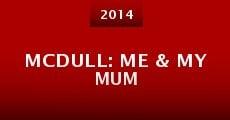 McDull: Me & My Mum (2014)