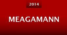 Película Meagamann