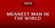 Meanest Man in the World (2015) stream
