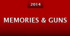 Película Memories & Guns