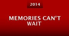 Memories Can't Wait (2014) stream