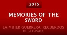 Película Memories of the Sword