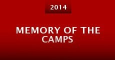 Película Memory of the Camps